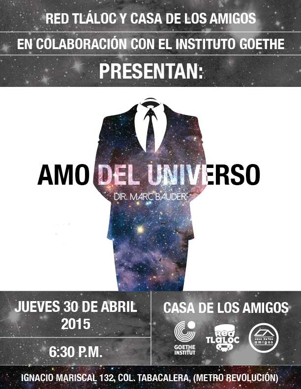Cinemoneda Abril 2015